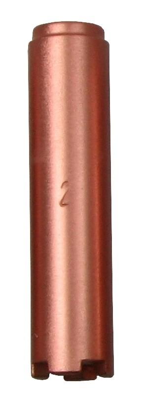2 H Propane Heating Nozzle