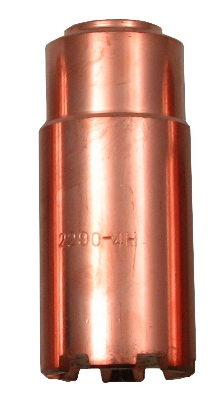 4 H Propane Heating Nozzle