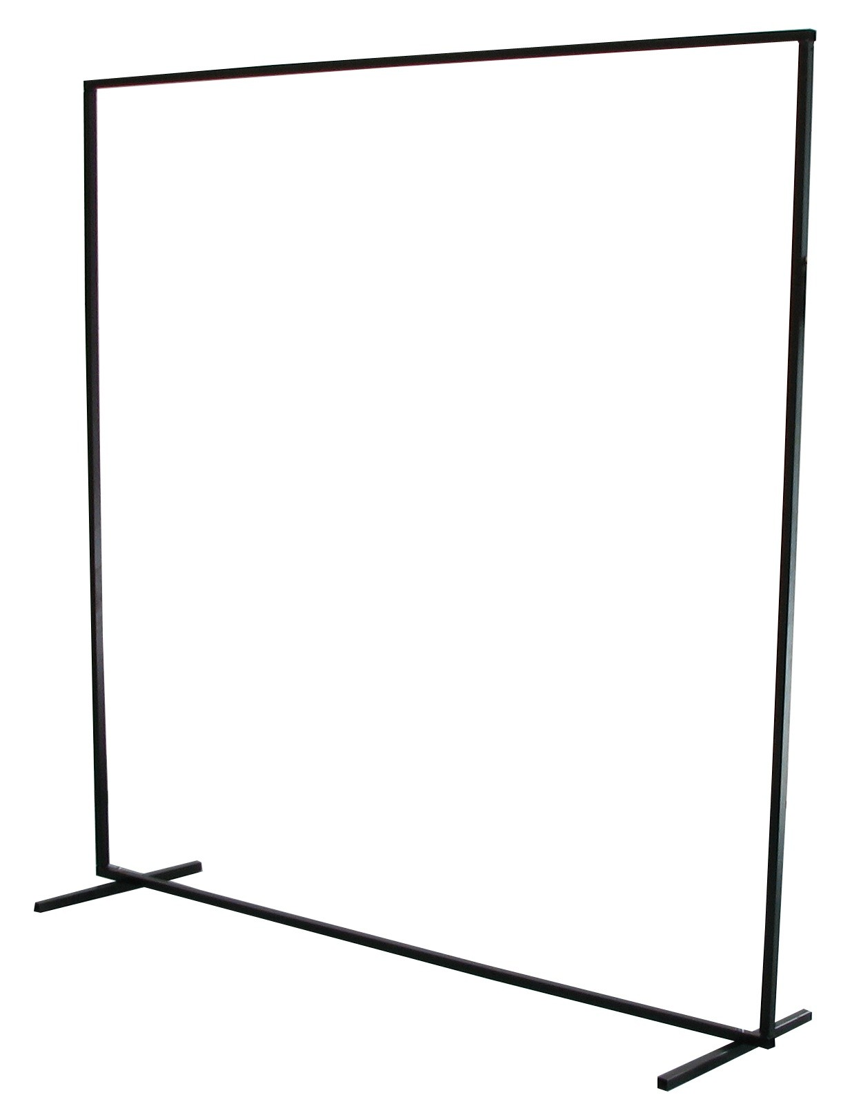 Portable Frames for Welding Curtain