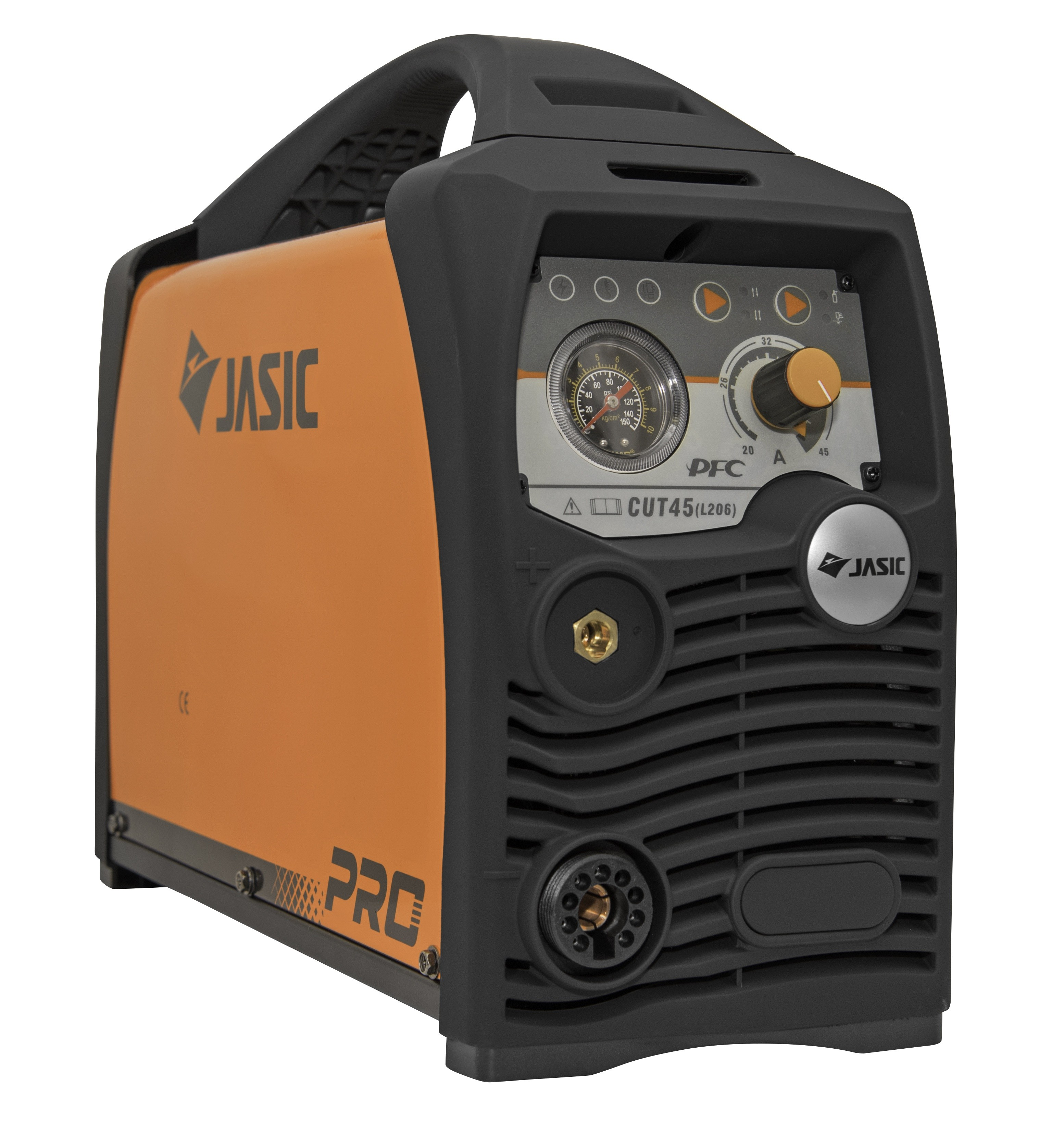 Jasic Plasma Cut 45 240V