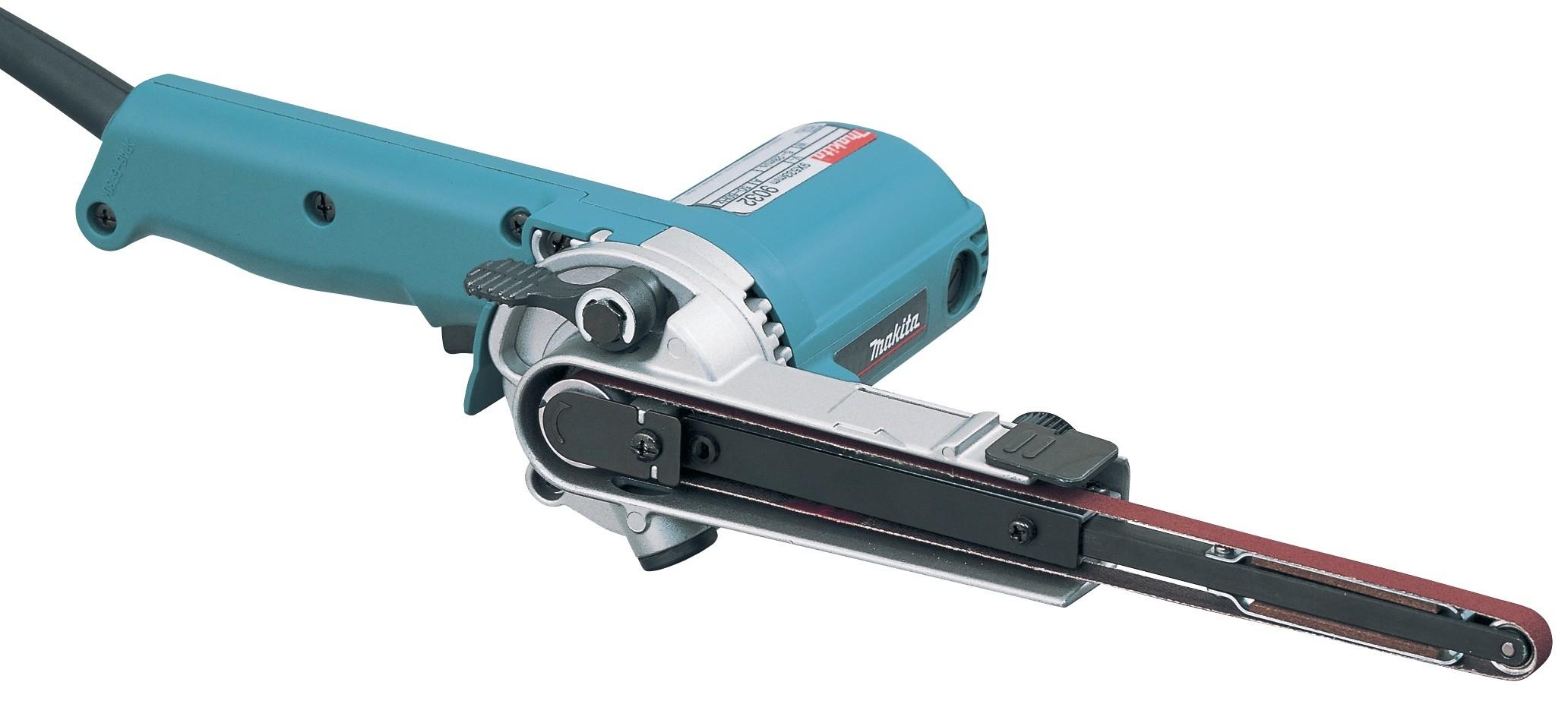 Makita 9mm Belt Sander 9032