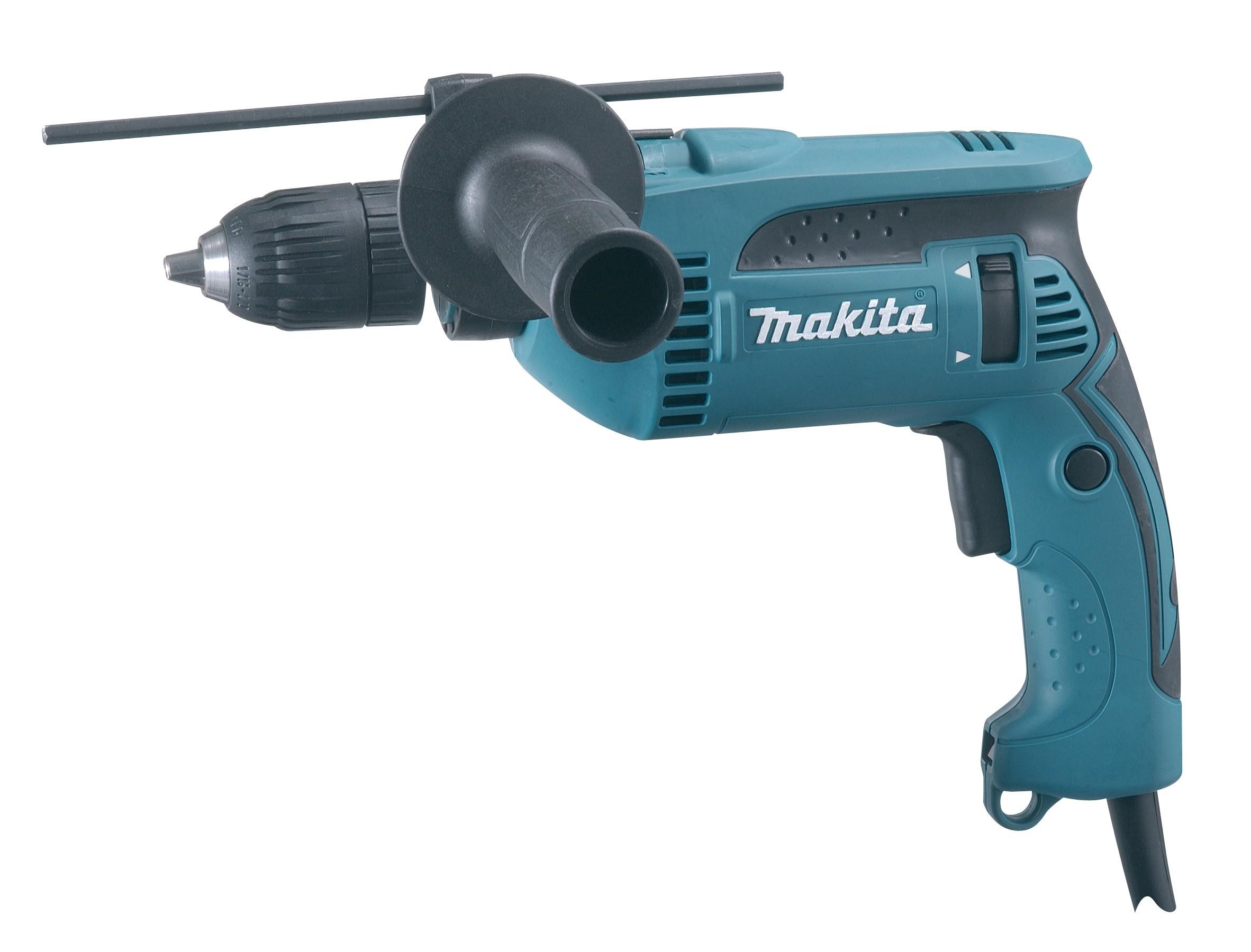 Makita HP1641K Percussion Drill