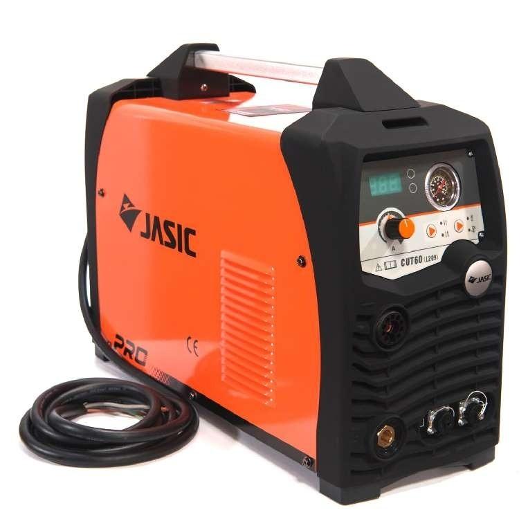 Jasic Plasma Cut 60 415V