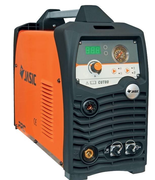 Jasic Plasma Cut 80 415V