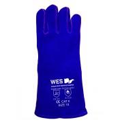 WES Gauntlet - Blue