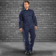 Bizweld Flame Resistant Coverall BIZ1