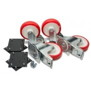 Castors - Heavy Duty
