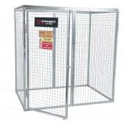 Gorilla Gas Cage GGC8