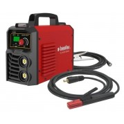 Lincoln Bester 155 MMA Inverter Arc Welder 240v