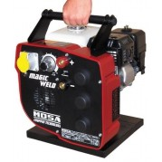 Mosa Magic Weld 150 Petrol Welder Generator