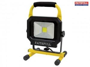 LED Pod Light 110v