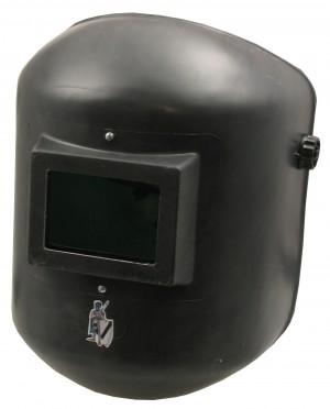 Black Prince 4.25 x 3.25 Headshield
