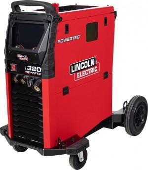 Lincoln Powertec i320C Advanced